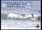 2014 First Retreat Surf & Yoga in North Shore D.R.