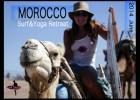 Moroccan Countryside Surf & Yoga Retreat