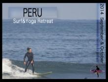 September & October Classic North Shore Surf&Yoga Retreat